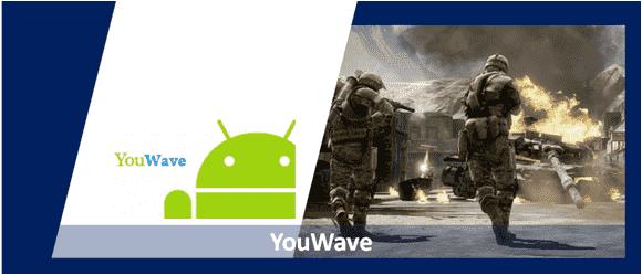 aplikasi android untuk pc yang ringan