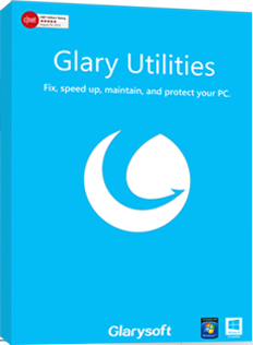 Download Glary Utilities PRO 5.0.0.1 + Serial
