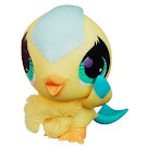Littlest Pet Shop Small Playset Canary (#2519) Pet