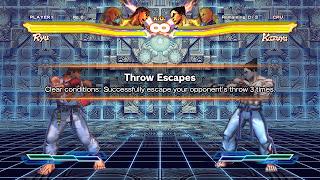 Street Fighter X Tekken (X-BOX360) 2012