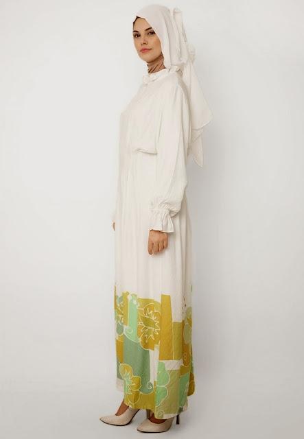 Model Dress Muslim Wanita ala Dian Pelangi