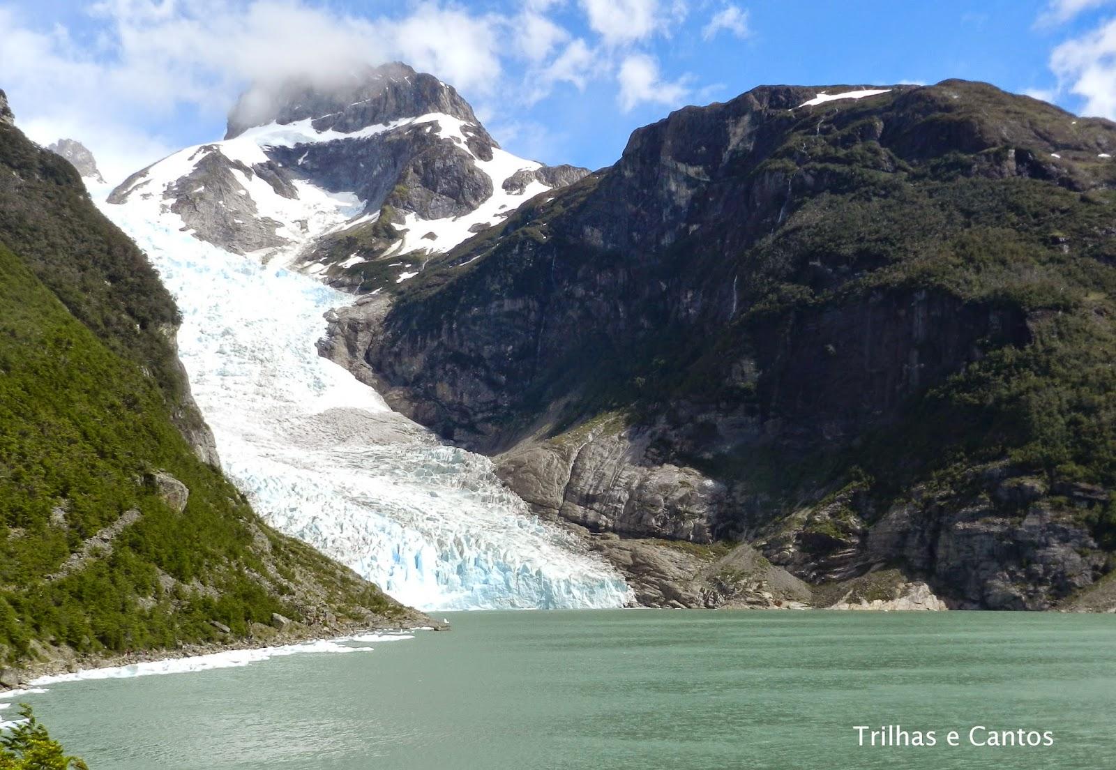Canal da Última Esperança Chile