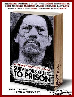 Survivors Guide to Prison (2018)