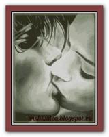 Поцелуй 2