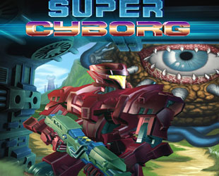 Download Super Cyborg PC Full Version