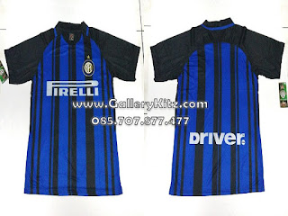 Grosir Jersey 7 Star - Inter Milan Home