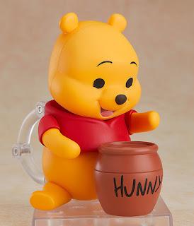 Nendoroid Winnie-the-Pooh & Piglet Set - Good Smile Company