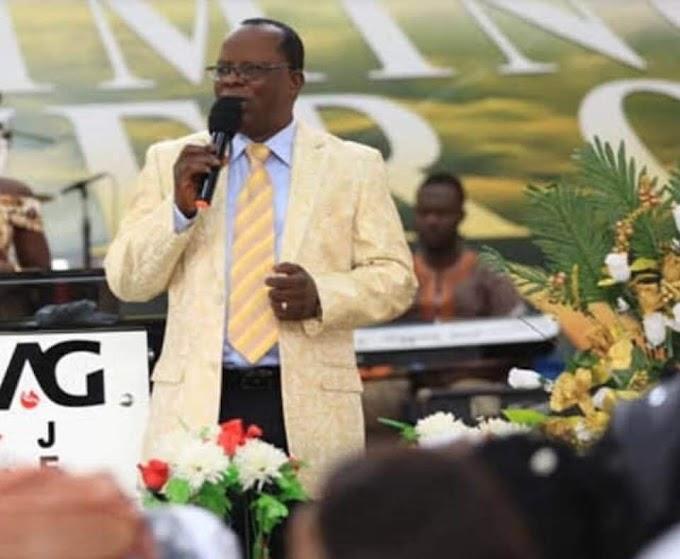 Assemblies of God head pastor killed at church premises in Tema