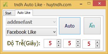 Auto Bot Addmefast