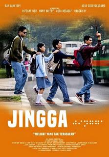 Download Jingga (2016)