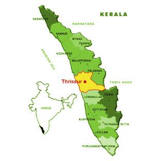 Varavoor Litigation-Free Village Thrissur Kerala
