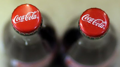 Cocaine 'worth €50m' discovered at Coca-Cola plant