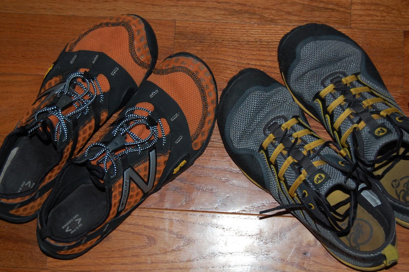 new balance minimus zero trail 4e