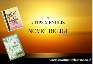 tips nulis novel