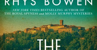 Review the tuscan child by rhys bowen always with a book fandeluxe Choice Image