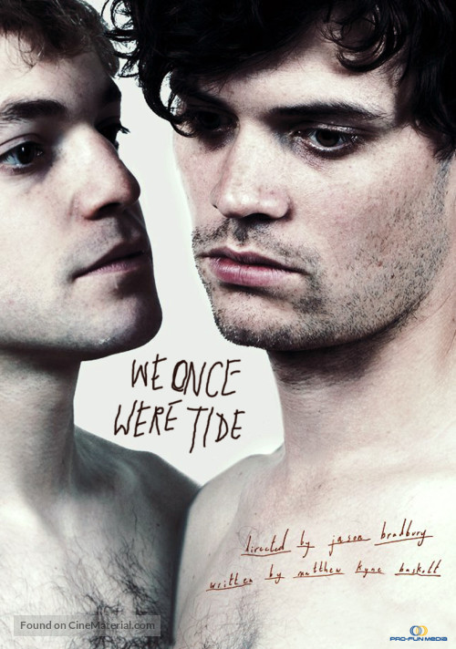 We Once Were Tide - Corto - Inglaterra - 2011