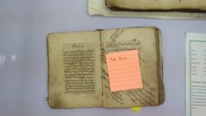 Kitab Kuno Aceh Abad 18 Bahas Tentang Waktu Gempa NTB dan Tsunami Aceh