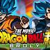 |EU VI|  DRAGON BALL SUPER: BROLY