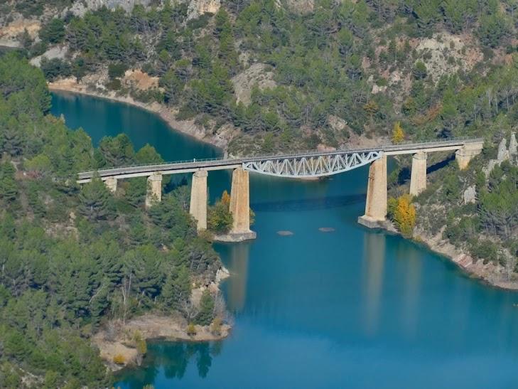 Ferrocarril de Lleida a la Pobla de Segur (Tren dels Llacs)