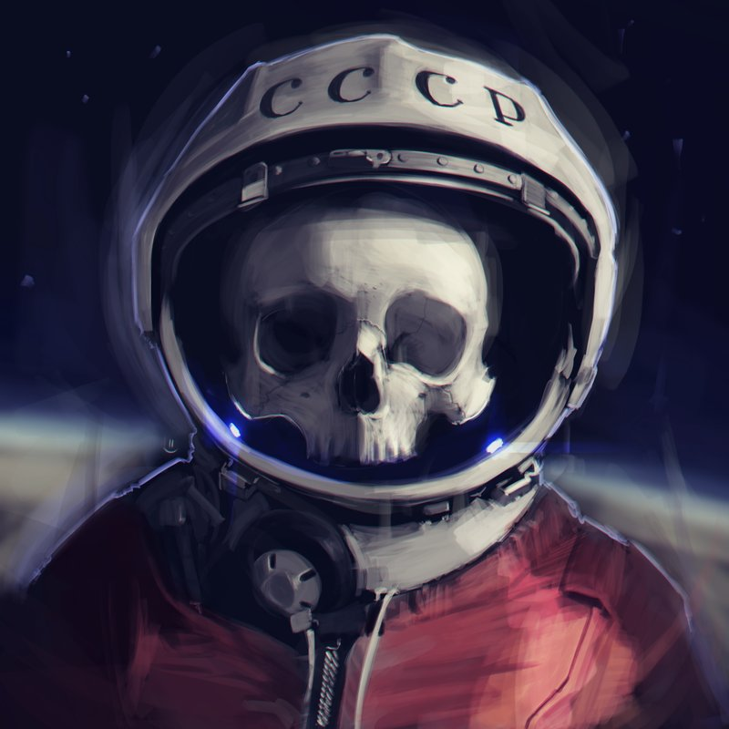 any astronaut lost in space - photo #20