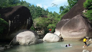 Wisata Terbaru Toraja Laskar Pelangi Bokin Pa'kampan