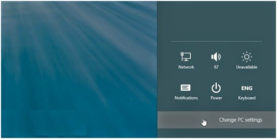 Tips Tentang Cara Mengaktifkan Lock Screen Slide Show di Windows 8.1