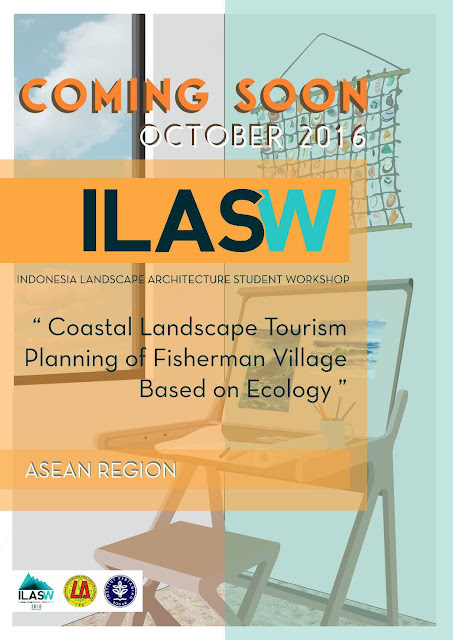 [COMING SOON 2] ILASW 2016