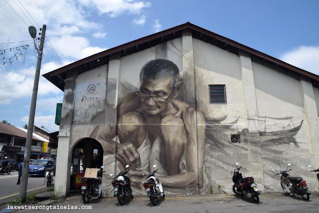 MEMORIES OF PENANG, MALAYSIA