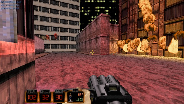 Download Duke Nukem 3D 20th Anniversary World Tour PC Gameplay