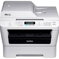 Brother MFC-7365DN Driver Download