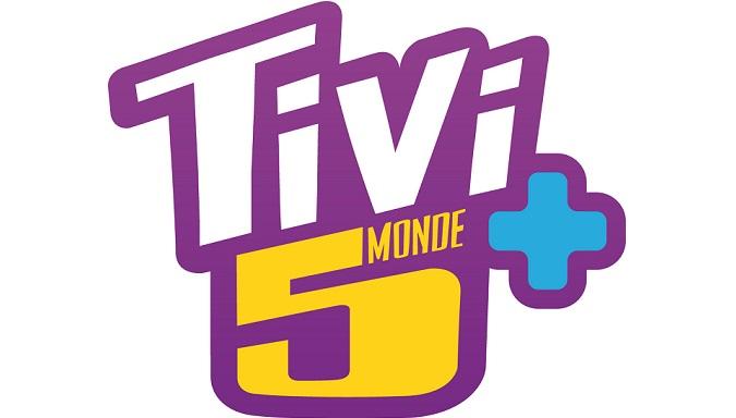 TiVi5MONDE+ - canal infantil francés