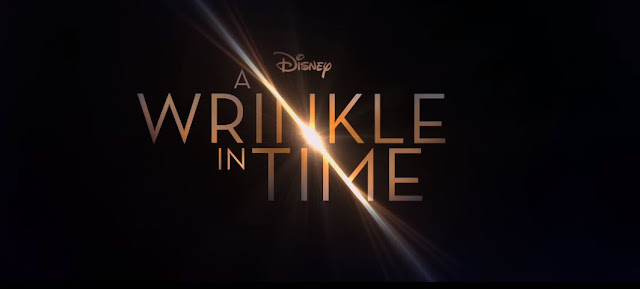 A Wrinkle in Time Trailer Debut
