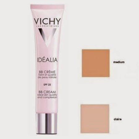 Vichy Idealia BB Cream Spf 25