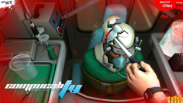 Surgeon Simulator 2013 PC Full Español