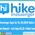 Hike Bumper Reward – Join Upto Rs.50 + Refer Earn Rs.100000
