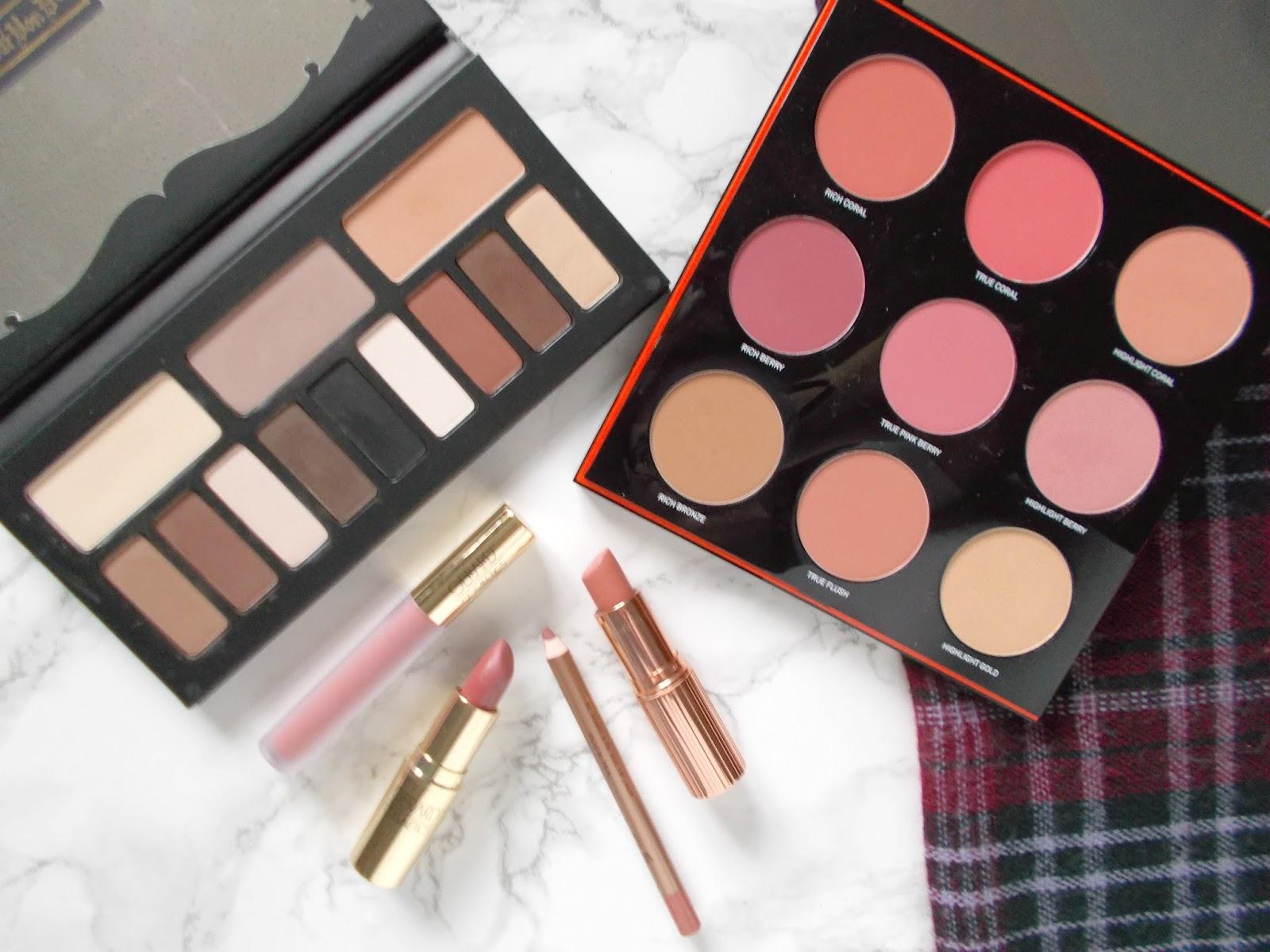 best beauty discoveries 2016 favourites makeup smashbox charlotte tilbury gerard cosmetics kat von d