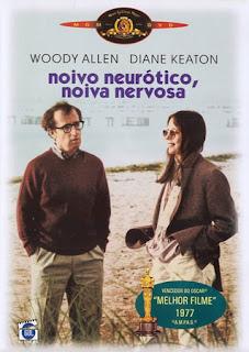 Noivo Neurótico, Noiva Nervosa - filme
