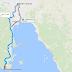 Lokasi Pulau Pahawang