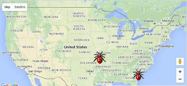 We present the Most Malware Infected List of US Cities