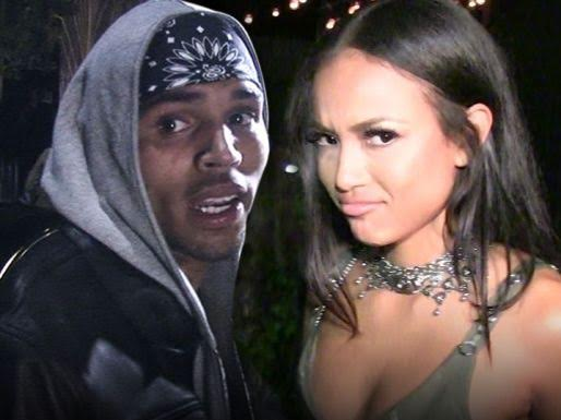 Judge grants Karrueche Tran 5-year restraining order against her ex boyfriend, Chris Brown