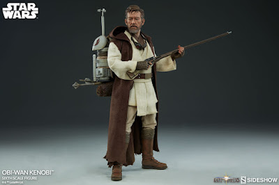 Mythos Obi-Wan Figure