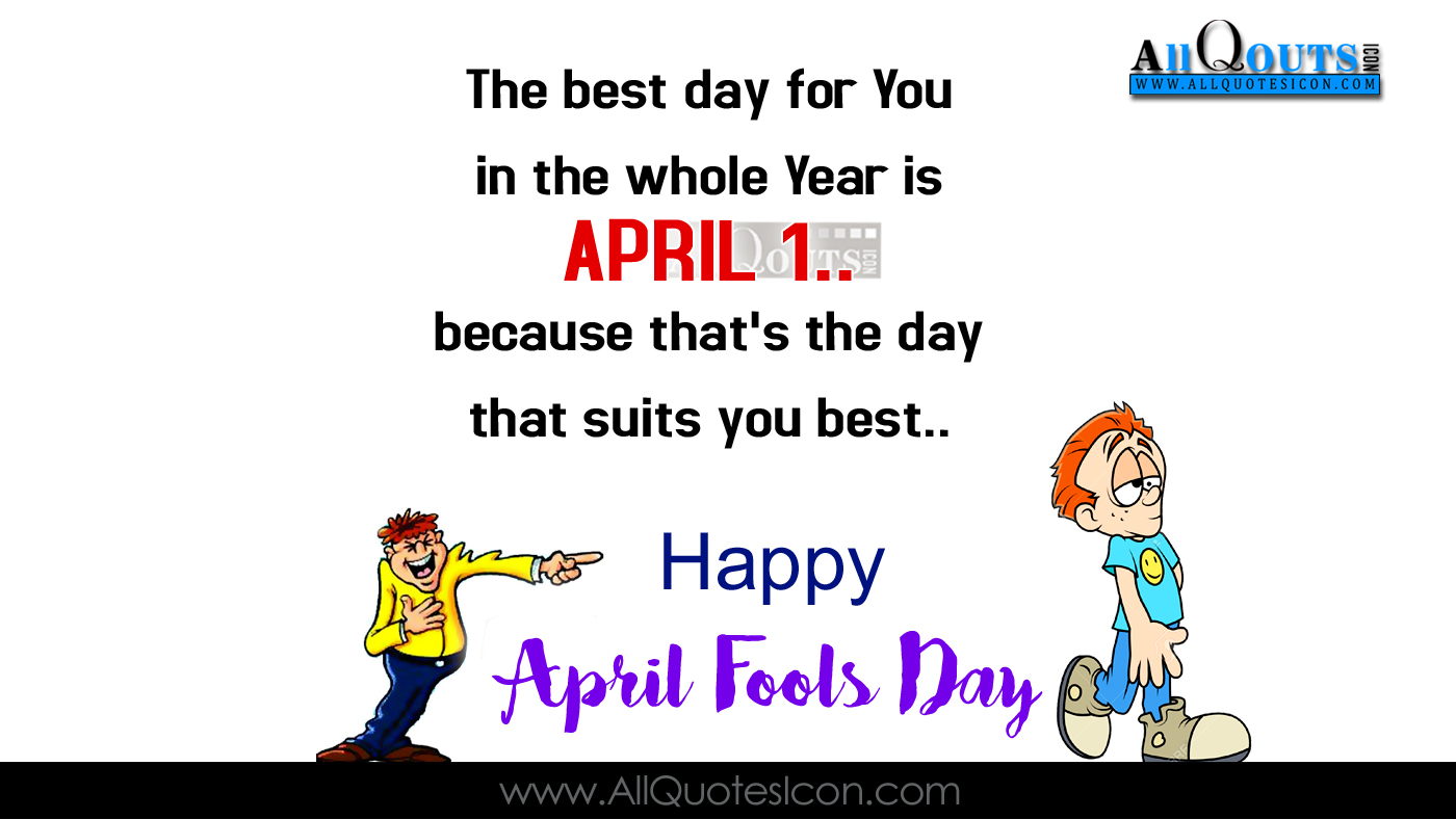 Famous Funny Quotes 10 Famous Funny Quotes On April 1St Fool Day Pictures English