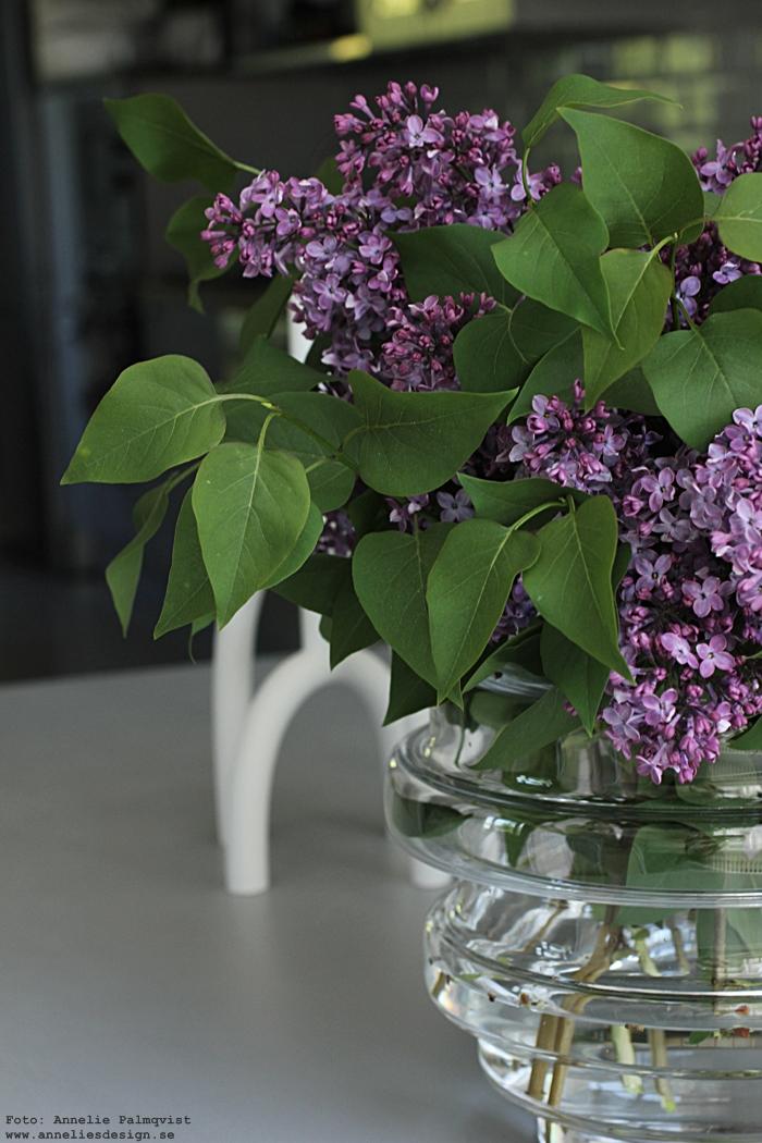 vas, smaelta, vako, syrener, blommor