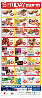 Safeway Weekly Ad March 21 - 27, 2018