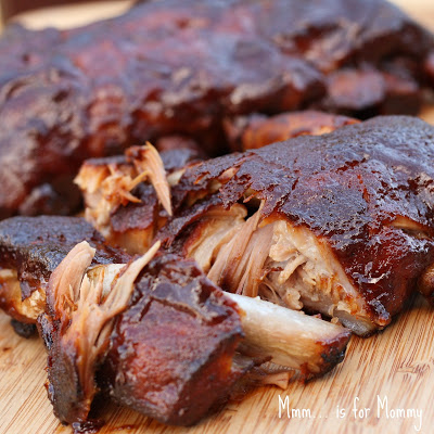 America S Test Kitchen Barbecue Ribs