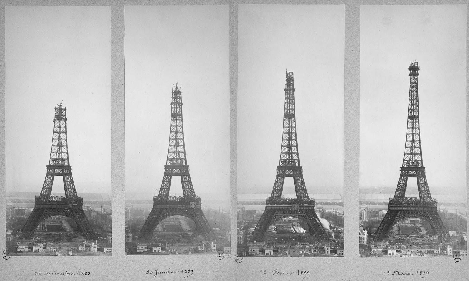 December 1888 - March 1889.