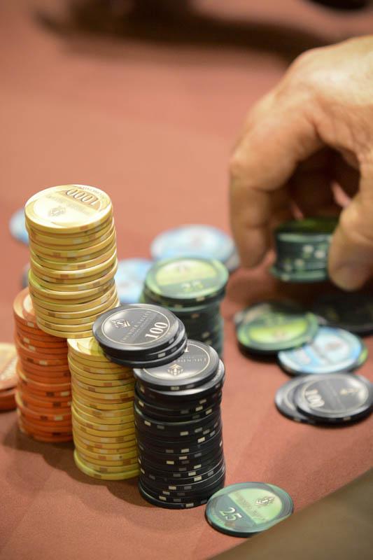 Rts gambling / New casino in oklahoma 2018