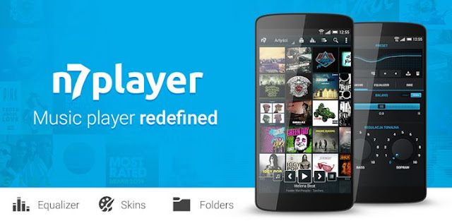 n7player Music Player Premium v3.0.5 build 242 APK