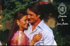 orgulho e preconceito 2004 versão indiana