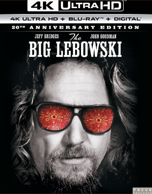The Big Lebowski 20th Anniversary Limited Edition